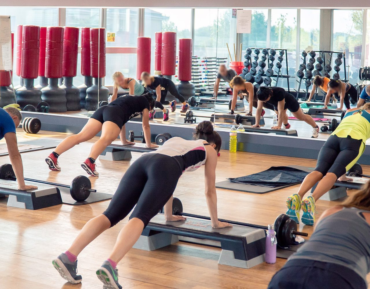 Fitness Terrestre Il Club Wellness